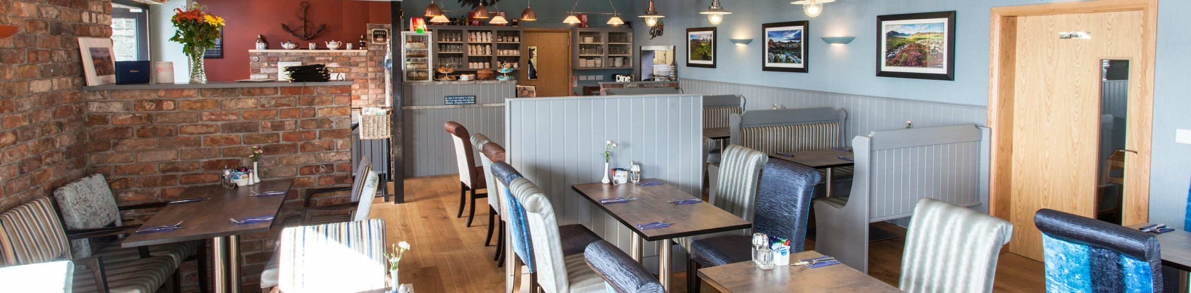 the galley restaurant & take-away | annalong, co. down